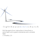 Lighthouse Bible Church icon