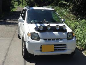 Kei HN11S Gタイプ 4WDのカスタム事例画像 うるおいのジェルさんの2018年09月25日15:35の投稿
