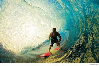 Photo: Photo of the Day: Jesse Merle-Jones, Mainland Mexico. Photo: Glaser #Surfer #SurferPhotos
