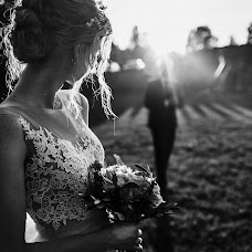 Wedding photographer Olga Borodenok (Boroden0k). Photo of 13.07.2017