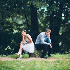 Wedding photographer Pavel Biryukov (djek). Photo of 26.08.2015