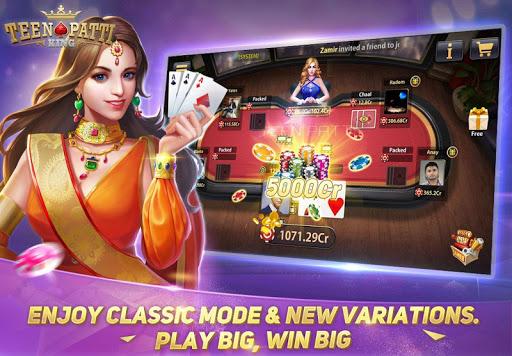 Teen Patti Kingu2122 1.5.0 {cheat|hack|gameplay|apk mod|resources generator} 1
