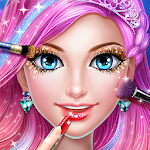🧜♀️👸Mermaid Makeup Salon 3.8.5000