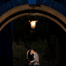 Wedding photographer Jesús Ortiz (jesusortiz). Photo of 30.03.2016