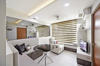 Photo: When searching for a Chew Interior Singapore company, a number of factors would need to be looked at before making the decision. Choosing the best team of experts is essential if you are to have a living space that matches your requirements and desires perfectly. Check this link right here http://thecarpenters.com.sg/ for more information on Chew Interior Singapore.