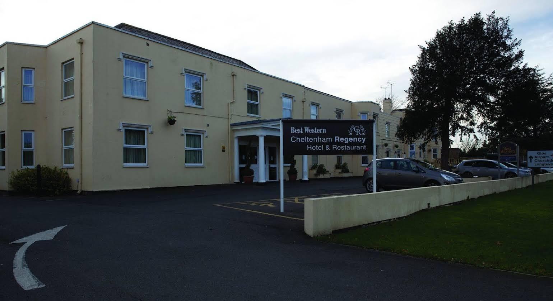 Best Western Cheltenham Regency Hotel
