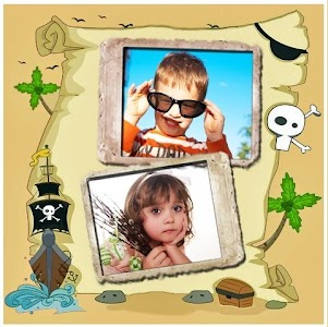 Photo Frame Kids Ed. screenshot 17