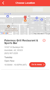 Palermo's pizzeria & mexican grill - náhled