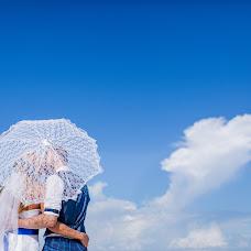 Wedding photographer Stanislav Meksika (Stanly). Photo of 01.11.2015