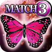 Match 3 - Fantasy Forest