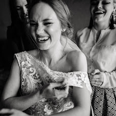 Wedding photographer Yulya Emelyanova (julee). Photo of 28.06.2018