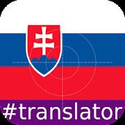 Slovak English Translator