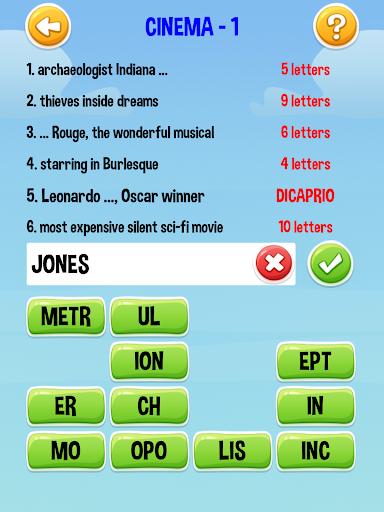 6 Clues apkpoly screenshots 12