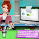 High School Girls Cash Register: Bank Cashier Game (game)