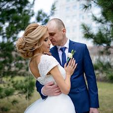 Wedding photographer Vitaliy Andreev (wital). Photo of 15.05.2018