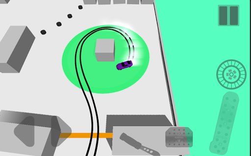 X-Avto drift screenshot 4