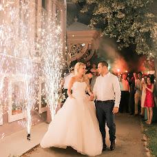 Wedding photographer Yuriy Marilov (Marilov). Photo of 02.10.2017