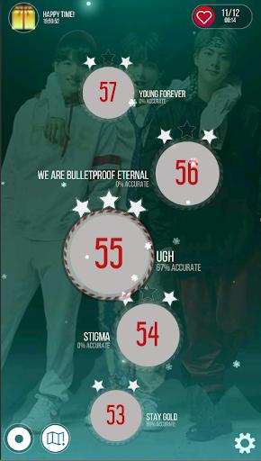 BTS Lines:KPOP Music Dancing Lines Game apktram screenshots 1