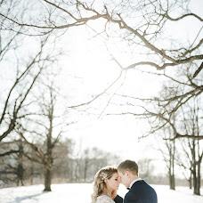 Wedding photographer Mariya Malgina (Positiveart). Photo of 15.02.2018