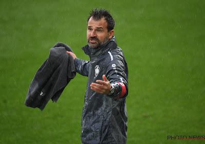 Attaque inédite pour le retour de l'Antwerp en Europa League