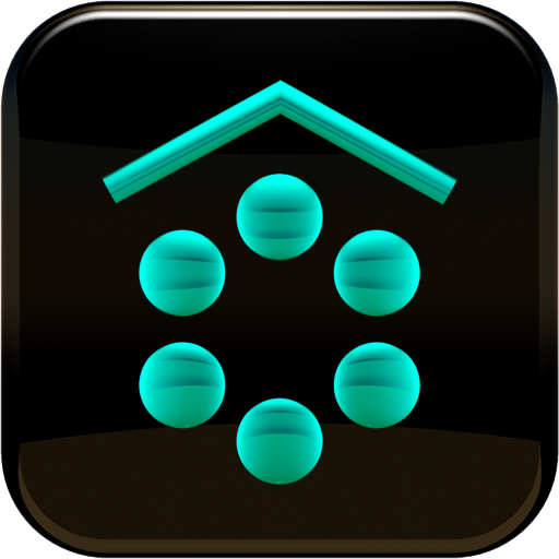MINOR Smart Launcher Theme (app)
