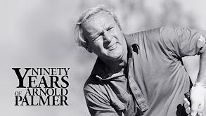 Ninety Years of Arnold Palmer thumbnail