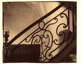 Photo: Folie Thoinard - 9 rue Coq-Heron (1e arr)