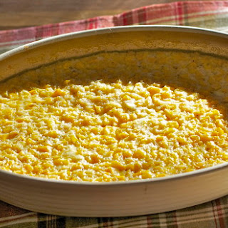 Corn Pudding Gluten Free Dairy Free Recipe