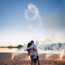 Wedding photographer Konstantin Kaminskiy (kaminsky). Photo of 12.08.2014