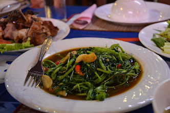 Photo: มื้อเย็น