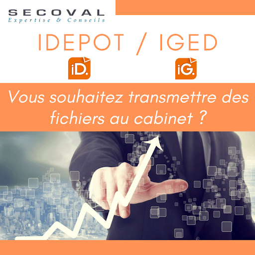 iged idepot - secoval