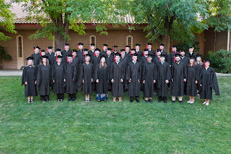 Photo: Phoenix Seminary Class of 2014