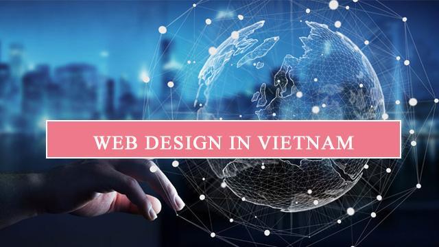 PPC cung cấp dịch vụ thiết kế website chuyên nghiệp