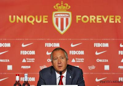 Officiel: Vadim Vasilyev quitte Monaco