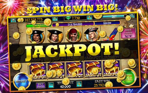 老虎机 - 火海盗赌场免费角子机™|玩博奕App免費|玩APPs