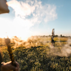 Wedding photographer Sergey Moshkov (moshkov). Photo of 04.07.2017
