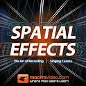 Audio Spatial Effects Course icon