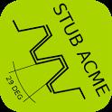 Stub ACME Thread Calculation icon
