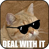 Deal With It Maker