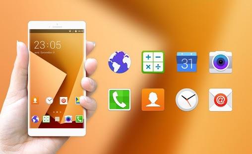 Theme for Samsung Galaxy J1 mini - náhled