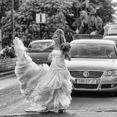 Wedding photographer Santiago Moldes (imagingfactory). Photo of 19.03.2018