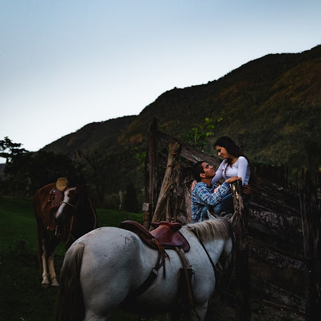 Wedding photographer Sâmyo Rônald (litefotografia). Photo of 01.06.2016