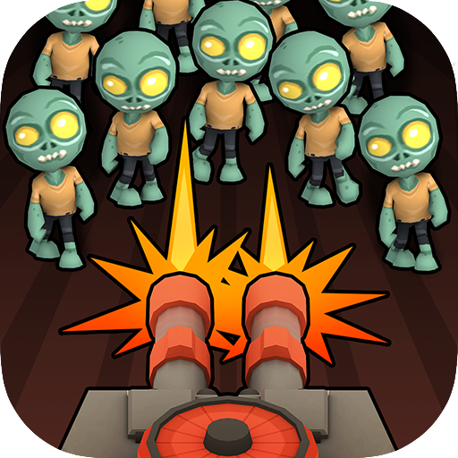 Idle Zombies Icon