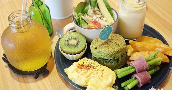 花蓮美食: 留海 Stay-Here Kitchen & Select Shop~手作司康專賣店每日十種口味,鹹食表現也亮眼