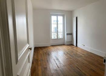 Appartement 2 pièces 30,51 m2