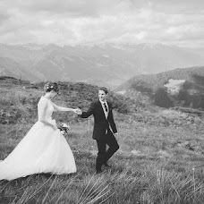 Wedding photographer Pascal Landert (pascallandert). Photo of 07.10.2015