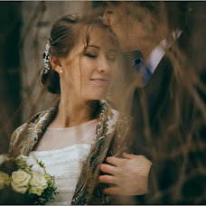 Wedding photographer Sergey Nikitin (medsen). Photo of 01.03.2015