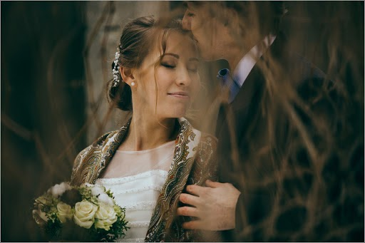Wedding photographer Sergey Nikitin (medsen). Photo of 01.03.2015