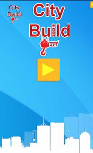 City Build Pro screenshot 1