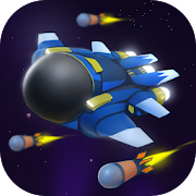 Galaxy Strike - Galaxy Shooter Space Shooting